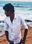 Muthu, 23  , Erode