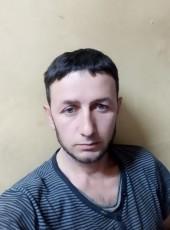 Misha, 28, Russia, Moscow