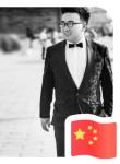 无尘世, 28, Beijing