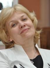 nina, 66, Russia, Moscow
