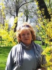 lyudmila, 61, Russia, Voronezh