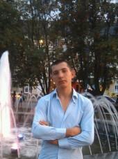 Evgeniy, 28, Russia, Tver