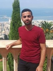 محمد, 25, Palestine, East Jerusalem