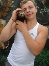 Petrovich, 29, Belarus, Dzyarzhynsk