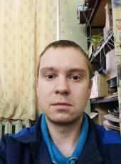 Andrey, 30, Russia, Gorodets