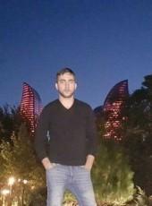 Zaur, 30, Azerbaijan, Baku