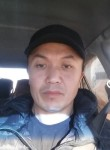 Jykebai, 35  , Yekaterinburg