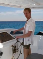 Dzheronimo, 35, Russia, Novosibirsk
