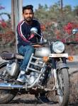 Akash Singh, 21, Bhopal