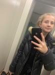 Snezhana, 18, Volgograd