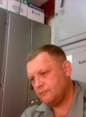 Aleksandr, 49, Russia, Novosibirsk