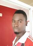 Sanogo Ibrahim, 28, Bouake