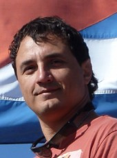 Dmitriy, 41, Russia, Krasnoyarsk