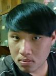 陳侑宏, 21  , Douliu