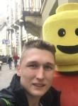 Vlad Solets, 19, Lviv
