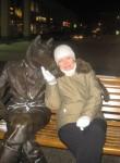 alyena, 58  , Petrozavodsk