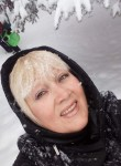 Инга, 54 года, Липецк