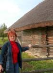 Liudmila, 60  , Minsk
