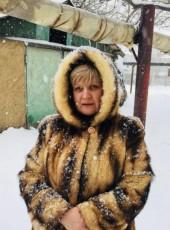 Marina, 44, Russia, Donetsk