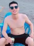 Lâm, 34, Hong Kong