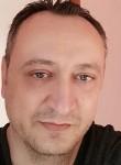 Atanas, 46  , Khisarya