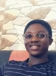 kobbyblack, 27  , Accra
