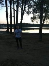 Dmitriy, 35, Russia, Tula