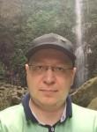 Rinat Ziyazov, 43  , Izhevsk