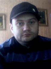 Vitya, 30, Russia, Tyumen