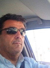 Enric, 51, Spain, Sabadell