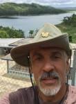 Marcus, 53  , Dar es Salaam