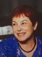 Lida, 62, Russia, Abakan