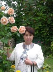 Natalya, 57, Russia, Khabarovsk