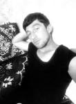 Djafarov, 26  , Imishli
