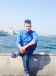 Ahmad , 25  , Kifri