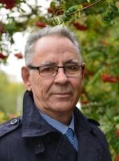 Ivan, 65, Russia, Barnaul
