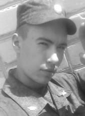Андрюха, 29, Russia, Sergiyev Posad