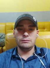 Aleksandr , 33, Russia, Moscow