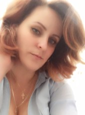 Yuli, 38, Russia, Moscow