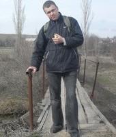 Sergey, 44, Russia, Simferopol