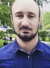 rustam, 37, Russia, Moscow