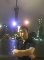 一夜情, 31, China, Shanghai