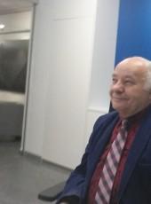jordan, 60, Austria, Vienna