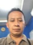 Bambang, 40, Surakarta