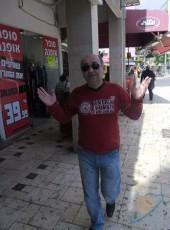 Lekha, 57, Israel, Tel Aviv