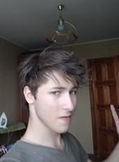 Adam, 18, Russia, Moskovsky