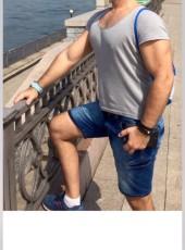 Maks, 41, Russia, Tolyatti