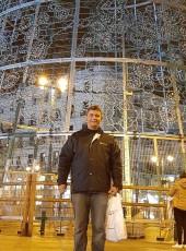 Carlos, 52, Spain, Madrid