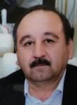 Aliqeydar, 61  , Bakixanov