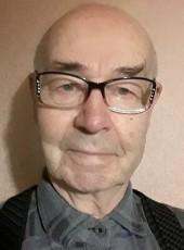aleksandr, 74, Russia, Nizhnekamsk